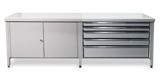 grey-steel-workbench